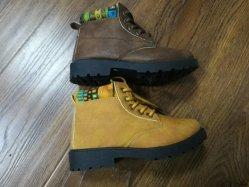 Nuevo diseño de calzado para niños invierno bota con Material de PU