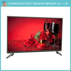 32 Volledige Super Slanke LEIDENE HD van de duim 4K TV voor Aangepast Merk