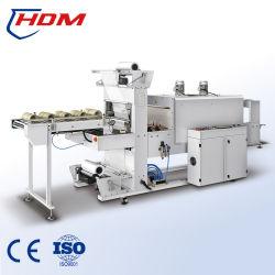 Machine d'emballage rétractable automatique de bande