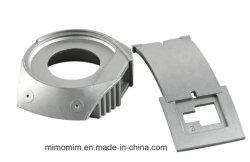 MIM Metallspritzen-flexibles Uhr-Shell
