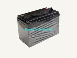 12V 5AH Batterie LiFePO4 cycle profond batterie solaire/Batterie/Batterie lithium-ion/Li Ion batterie LiFePO4/batteries/piles au lithium/batterie LiFePO4