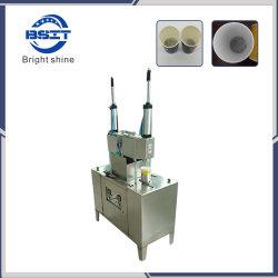 Tazza di carta manuale che produce il tè nascosto documento di /Filter della macchina lavorare BS828 alla macchina
