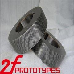 CNC/Casting/SLS/SLAプロトタイプおよび大量生産の新しいデザイン急速なプロトタイピング
