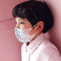 Kind-Jungen-waschbares Gesicht schützend mit reizendem Druck für Sun und Staub-Schutz