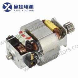 AC 모터 전동기 또는 엔진 Juicer 믹서 또는 커피 메이커를 위한 단일 위상을%s 가진 보편적인 모터 고기 저미는 기계 모터 5420