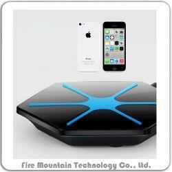 Caricatore potabile della radio di Quik della batteria del telefono di nesso 7 di Xsw-1 Google