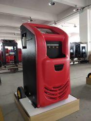 Entièrement automatique de la station CA-recyclage de réfrigérant R134a charger le système Cryogen Refrigerish