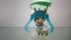 12 cm 3D Eco-Friendly PVC adorável Figurine para venda