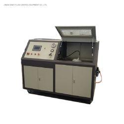 Sistema di prova di burst di pressione di controllo di manuale dei tubi dei componenti di sistema di condizionamento d'aria