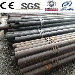 17CR3 20cr4 28cr4 37cr4 Tubo de aço estrutural da máquina liga de baixo do tubo de aço