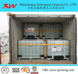 Соляной кислоты HCl в нижней фазы