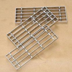 O formato especial personalizada inoxidável galvanizado/barra de aço carbono trincheira chiadeira China Factory