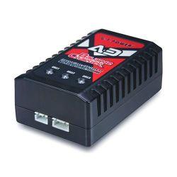 G. T. A3 de l'alimentation Lipo 2s-3s 7.4V batterie Chargeur de balancer-11.1V RC chargeur compact