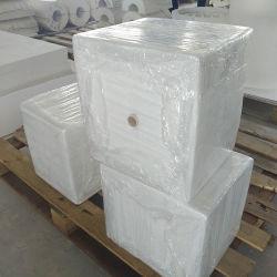 Four électrique du module de fibre de céramique d'isolement
