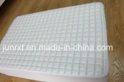 De koele Gebreide Textiel van het Huis van de Dekking van de Matras van de Beschermer van de Matras van de Laag van de Lucht van de Stof