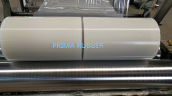Silikon-Gummi-Blatt vom Berufsproduktions-Hersteller