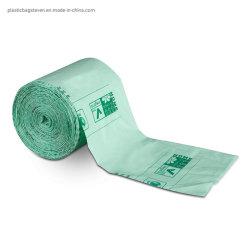 Sacs à ordures Biodegradalbe, des sacs poubelle, Bin des chemises, des sacs poubelle