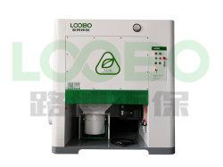 Máquinas central do coletor de pó do filtro de cartucho para soldagem/rangidos/polimento do Sistema de Aspiração Central