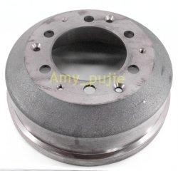 Handelsfahrzeug-LKW-Bremstrommel 33023502070 für Gaz Kasten-Hinterachse