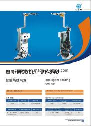 Dispositivo de Gravação inteligente para máquina de bordado (JY-040)