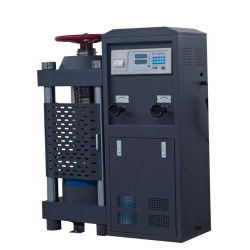 1000kn 2000kn 3000knのセメントの具体的な耐圧強度のユニバーサル試験機の価格