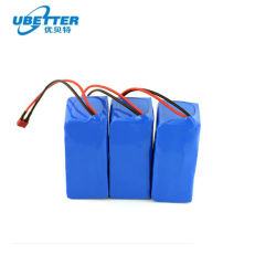 Usine de gros Pack de batterie au lithium-ion 18.5v 6000mAh Batterie Li-ion