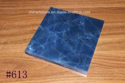 Piedra de Jade Onxy Artifcial de vidrio para decoración de la casa