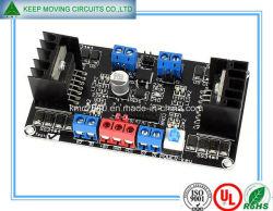 Carte de circuit OEM pour les équipements médicaux/PCB assemblage CMS
