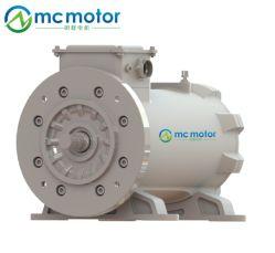 AC 3-Phase haute vitesse et puissance/ couple Brushless synchrone à aimant permanent Pmsm électrique Pm moteur industriel 6000tr/min à 24000tr/min