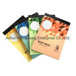 Красочный дизайн 150 страниц школьной учебы Блокнот