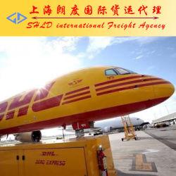 DHL Express à partir de la Chine à la Hongrie et d'autres pays