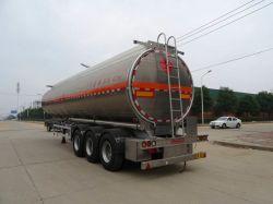 3 Alxel 15, 000 gallon de pétrole remorque-citerne à carburant
