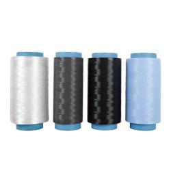 Hilados de UHMWPE 20d UHMWPE fibras, hilados, UHMWPE Ultra-High Peso Molecular Poli