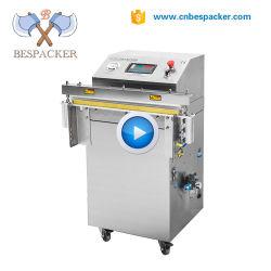 External-Pump emballage sous vide pour l'alimentation d'étanchéité de la machine