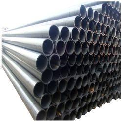 """6 """" 8 """" 10 """" 12 """" großer des Durchmesser-Schwarz-ERW Zeitplan 40 Kohlenstoffstahl-des Rohr-ASTM A53 Gr. B"""