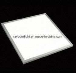 Для использования внутри помещений ультратонкие панели освещения 600x600 мм светодиодные индикаторы на панели управления на потолке для больницы