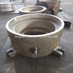 Qualitäts-Motorrad-Blasen-Form-Membranen-Form-Heizschlauch-Form in China