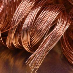 銅線スクラップ価格銅線銅クラッドアルミニウムワイヤ 銅