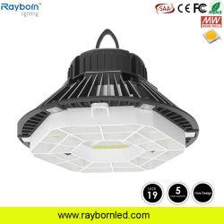 UFO Industrial 100W 150W 200W haute lumière de la Baie 170lm/W Plante d'éclairage LED