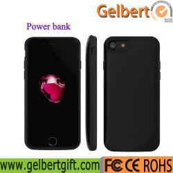 Mobiele Telefoon Cellphone 2600mAh de Beschermende Externe Bank van de Macht van het Pak van de Batterij voor iPhone van de Appel 7 7plus