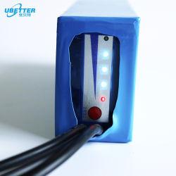 12V 15.6 ah Router inalámbrico recargable Li-ion dispositivos de audio portátiles