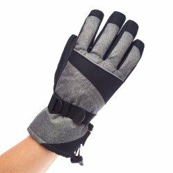 Les femmes adultes populaire contraste La couleur de la mode Hiver Ski gants de sport
