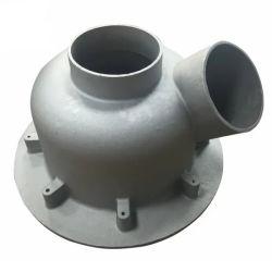 装置の部品のためのOEM ODMの砂の投資鋳造の金属ハウジングボディ製品