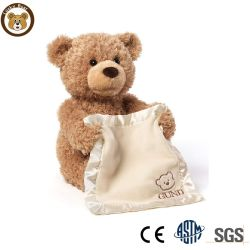 Hotsale Electronic Talking Soft Baby Bear