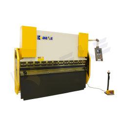 Beke E21 80t 4000mm NC metalen rempersmap Machine
