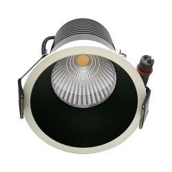 حارّة عمليّة بيع [2700ك-5000ك] موزّع [ديمّبل] بقعة ضوء [أنتي-غلر] [لد] مصباح كشّاف لأنّ فنادق