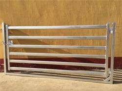 Painéis de zoneamento de gado ovino Cabra de preços dos painéis de instrumentos de vedações