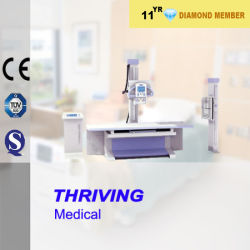 Medische High Frequency 200mA X Ray Machine (thr-XR160A)