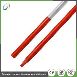 Apuestas de FRP GRP vástago cónico de fibra de vidrio