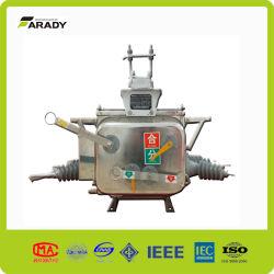 Zw20-12/T630-25 VacuümStroomonderbreker van de Bescherming van de Veiligheid van het Type de Automatische